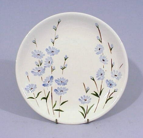 Chicory -- A perennial favorite of both Kay and Stangl collectors alike. The Chicory motif enjoyed two Stangl Pottery production runs first during the ... & Super